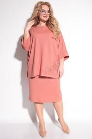 Модель 1212 светло-розовый Michel Chic
