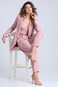 Модель 13829 нежно-розовый Sandyna