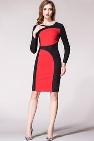 Модель 1.919-2 Черный/Красный Noche Mio