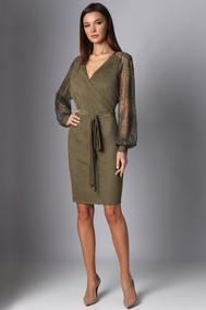 Модель 1199-2 хаки МиА Мода