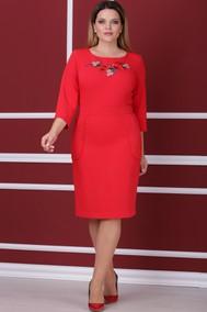 Модель 914 красный Michel Chic