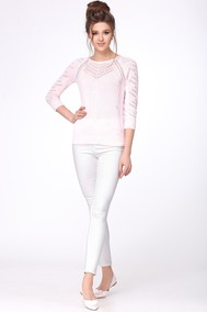 Модель 3406 розовый My Fashion House by Elma