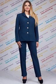Модель 425 темно-синий SVT-fashion
