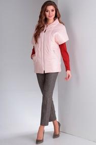 Модель 8077 розовый Tvin