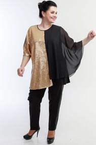 Модель 5016 черно-золотой Belinga