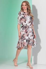 Модель 379 цветы Angelina & Company