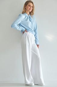 Модель 224-310 голубой+белый LIBERTY
