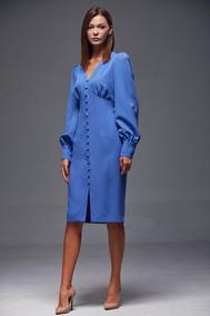 Модель Af-165 синий Andrea Fashion