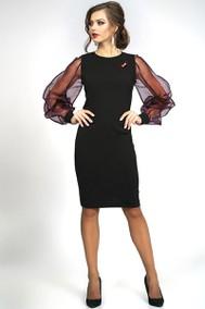 Модель 837 чёрный с фиолетовым Alani