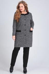Модель 00243 серый Andrea Style