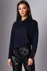 Модель 1193-9 синий МиА Мода