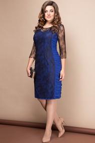 Модель 2462-1 Синий Эледи