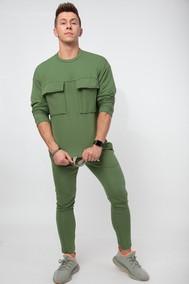 Модель 0314 зеленый Hit