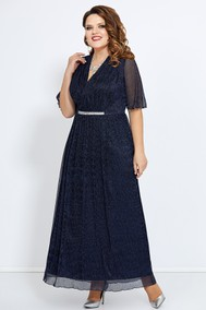Модель 4778 синий Mira Fashion