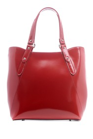 Модель 2733006 красный шик гладкий Suffle