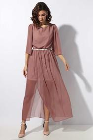 Модель 1033-8 бледно-розовый МиА Мода