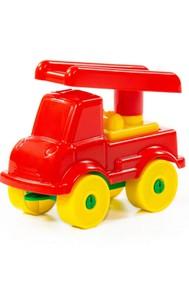 Автомобиль пожарный (8 элементов)