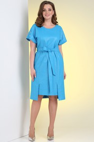 Модель 0975 голубой Viola Style