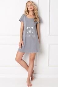 Модель Huggy Bear Grey серый ARUELLE