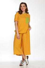 Модель 2159 жёлтый Belinga