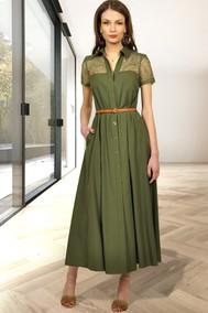 Модель 1019-1 хаки МиА Мода