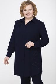 Модель 1041 темно-синий Svetlana Style