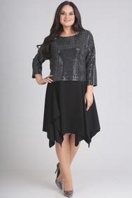 Модель 487 черный SVT-fashion