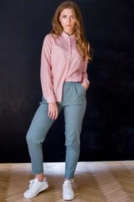 Модель 325-2 светло-розовый Paula