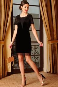 Модель 3255 черный Lissana