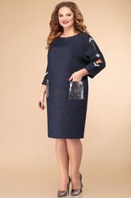 Модель 1434 синий Svetlana Style