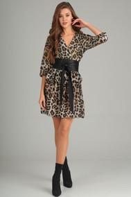Модель 1188 леопард Arita Style-Denissa