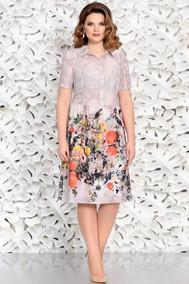 Модель 4618 цветы Mira Fashion