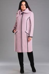 Модель 37 грязно-розовый Foxy fox