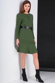 Модель 0926 зеленый Viola Style