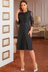 Модель 3874 с черным Lissana