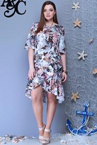 Модель 275 цветы Angelina & Company