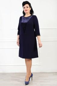 Модель 906 синий Madame Rita