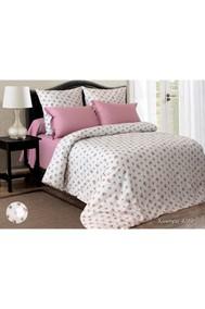 Модель 4303.478303 Кантри белый+розовый Блакiт