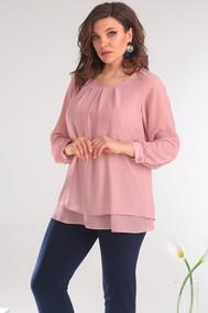 Модель 2359 бледно-розовый Мода-Юрс