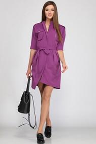 Модель 3500 фиолетовый Lady Secret