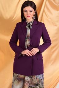 Модель 2523 фиолетовый Мода-Юрс