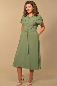 Модель 2064/1 Хаки  Lady Style Classic