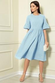 Модель Af-144/2 голубой Andrea Fashion
