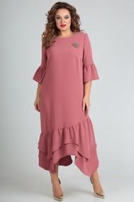 Модель 00209 розовый Andrea Style