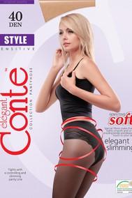 Модель Style Conte Elegant