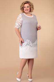 Модель 1382 лен Svetlana Style