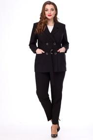 Модель 324 черный Talia fashion