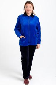 Модель 40-04 синий ZARI