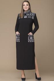 Модель 1148 черный Svetlana Style