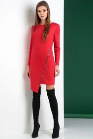 Модель 675 красный Лиона-Стиль